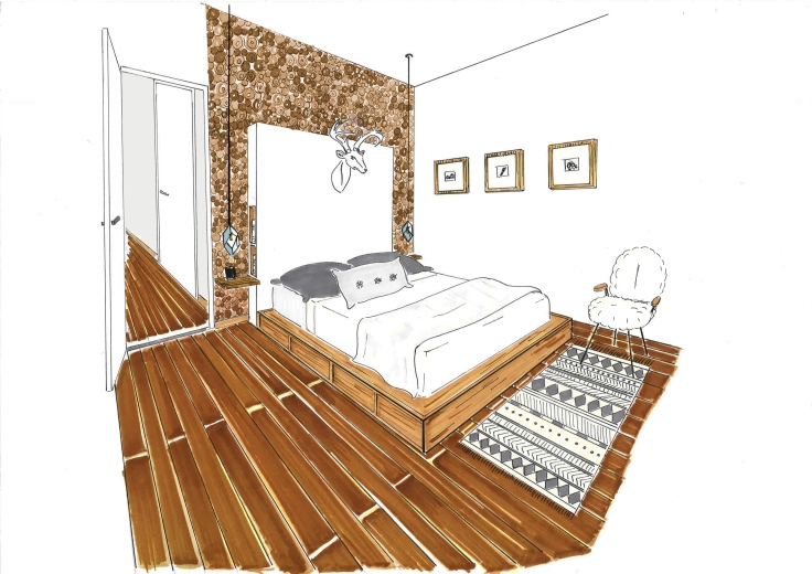 chambre ambiance chalet stunning location vacances chalet la cure with chambre ambiance chalet. Black Bedroom Furniture Sets. Home Design Ideas